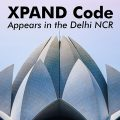 XPAND Code Appears the Delhi NCR!
