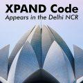 X码出现在印度德里国家首都地区!